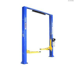 Bolton Tools Two Post Car Lift L4 7800 Lb 220v