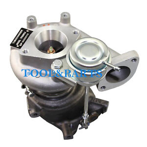 New Turbocharger For 2011 16 Nissan Juke With 1 6l Mr16ddt Engine Turbo