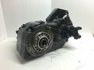 New Process Np 205 Transfer Case T Case Ford 1978 79 F150 F250 4x4 Married