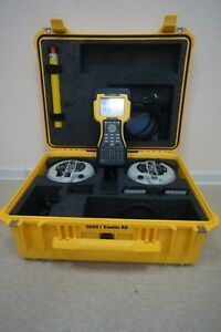 Trimble R8 Gnss Radio Rtk Kit