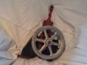 Vintage Air Pump Compressor