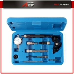 New Diesel Fuel Injection Pump Timing Tool Set Bosch Ve Niki Nippon Denso