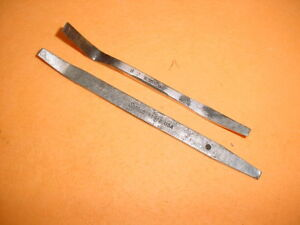 Snap On And Mac 2 Old And Ugly Brake Adjusting Tools