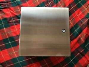Hoffman Concept Csd12126ss Stainless Steel 12 x 12 Wallmount Enclosure New
