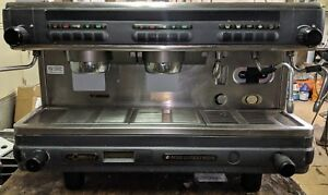 La Cimbali M32 Dosatron 2 Group Espresso Machine