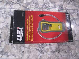 Uei Test Instruments Cd100a Combustible Gas Leak Detector new