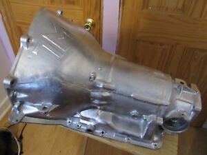 1969 Up Gm Chevy Th350 Turbo Transmission Case Non Lockup Bare Case
