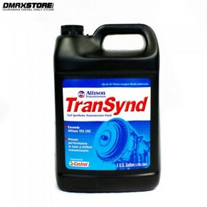 Allison Transynd Full Synthetic Transmission Fluid 1gal 27101 ctcs