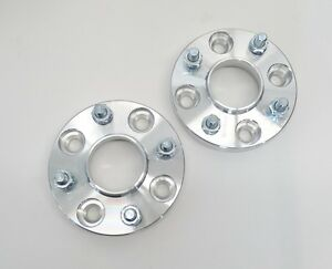 Datsun 240z 260z 280z 280zx 510 1970 83 Wheel Spacer Pair Spacers 1 25mm 583