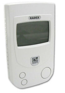 Radex Quarta Rd1503 Personal Digital Radiation Meter