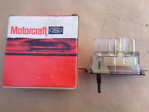 Nos 1973 Ford Galaxie Intermittent Windshield Wiper Switch Original 75 Econoline
