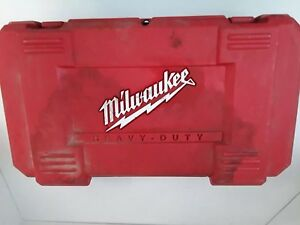 Milwaukee 1 2 Right Angle Drill Model 1107 1