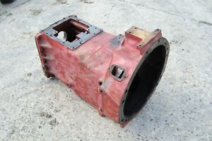 International Ih Farmall 756 T a Torque Amplifier Housing 706 806 856