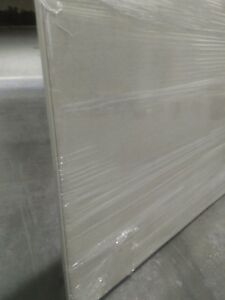 Used Office Partition Walls 78 w X 60 h X 1 d Office Space Divider
