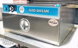 Alto shaam 500 1d Halo Heat Single Warming Drawer Heated Holding Warmer