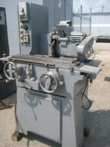 Covel 512h Universal Cylindrical Grinder