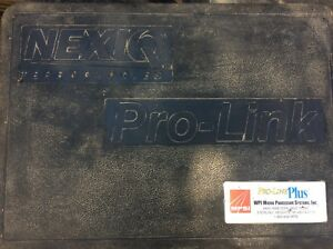 Nexiq Pro Link Mpsi With Heavy Duty Cartridge And Case