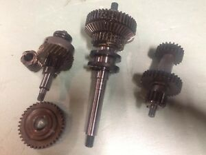 Hobart A 200 Commercial Mixer Gears Drive Planetary Worm 20qt