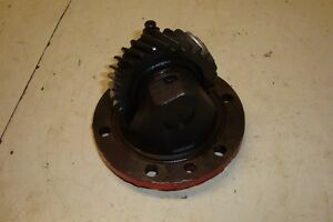 Ford 900 Tractor 5 Speed Transmission Idler Gear 800