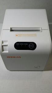Pos Thermal Receipt Printer Epson Compatible Usb Serial Ethernet Network White