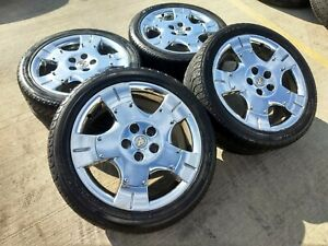 18 Lexus Sc430 Gs350 Toyota Camry Oem Wheels Rims Tires 74160c 2008 2009 2010