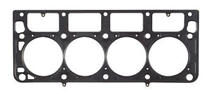 Gasket Cylinder Head Single Each 040 4 190 Bore 97 03 Chevy Ls1 5 7l 350