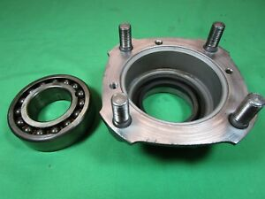 Mg Mga 1500 1600 1622 Rear Disc Wheel Hub Bearing Nla Original Refurbished