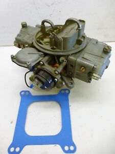 Remanufactured Holley 4150 Marine Carburetor 9029 Big Block Ford Chevrolet Etc