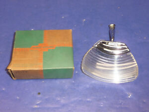Nos Original Gm Accessory 1950 56 Chevy Guide Traffic Light Viewer Sct6