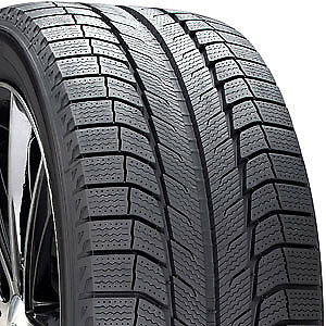 225 65r 17 102t Michelin Lattitude Xi2 Studless