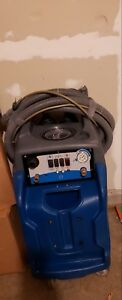 Windsor Dominator 600 Psi Carpet Extractor Used
