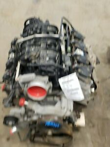 10 Chevy Express 3500 6 0 Engine Motor Assembly 103 260 Miles L96 No Core Charge