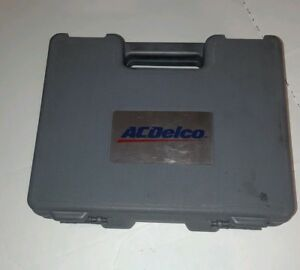Acdelco Video Scope Inspection Camera Bore Scope Arz604 With Long Cable