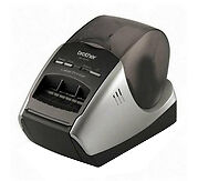 Brother Ql 570 Label Thermal Printer like New
