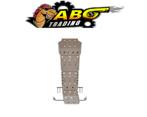 Arb For 2005 up Toyota Tacoma Skid Plate Part 5423010