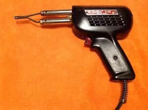 Weller Model D550 240 325 Watt Soldering Gun
