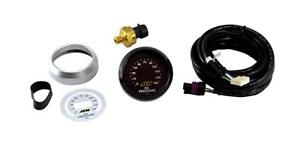 Aem 30 4407 0 150 Psi Oil Pressure Gauge