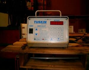 Tuskin Liquid Color Pump Model Tc 101a