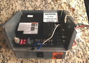Carrier bryant Furnace Control Board And Transformer Hk42fz012 ships Free