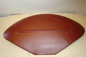 Ford 8n 9n 2n Tractor Fender Panel Ff101 526904mi