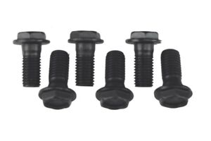 Ls1 Ls3 Lsx Ls Chevy Transmission Flywheel Bolts Set Flexplate Kit Crankshaft
