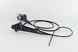 Olympus Therapeutic Video Bronchoscope Bf 1t160 Endosocpy