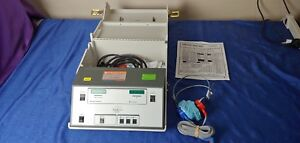 Maico Ma 39 Audiometer Ma39 In Case With Headphones
