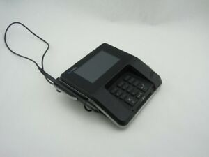 Verifone Mx915 Credit Card Terminal With Chip Reader And Pin Pad