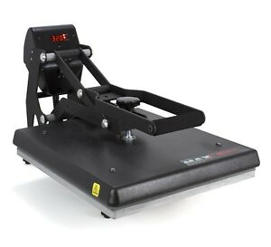Stahls Maxx Heat Press 11 x15 T shirt Press Machine