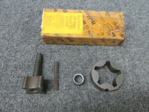1956 57 Lincoln 1956 60 Ford V8 Mercury 1959 60 Edsel Oil Pump Repair Kit