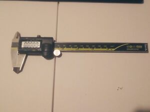 Mitutoyo 500 196 30 150mm 6 Absolute Digital Digimatic Vernier Caliper