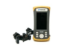 Topcon Fc 500 Data Collector With Pocket 3d