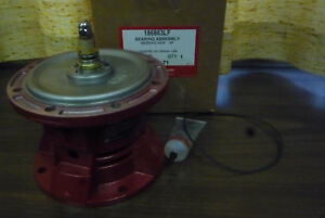 Bell Gossett 186863lf Bearing Assembly brand New