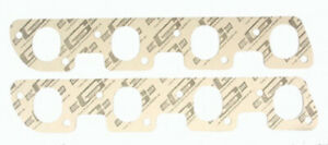Gaskets Exhaust Manifold Header 70 79 Ford 2 Barrel Heads 351c 351m 400 Gasket